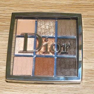 Dior - Dior ディオール バックステージ アイパレット 001