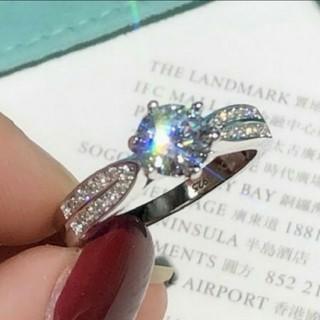 Tiffany & Co. - 人気品Tiffany&Co.ティファニー リング指輪 レディース 美品