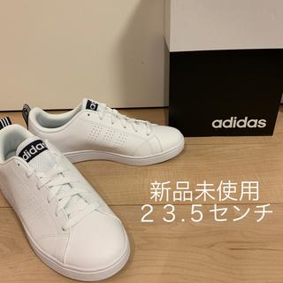 adidas - adidas VALCLEAN2 23.5 新品未使用