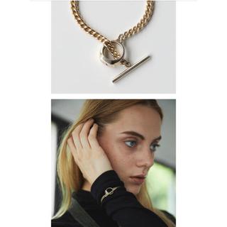 シールームリン(SeaRoomlynn)のjuemi college star necklace &bracelet(ネックレス)