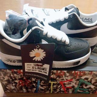 NIKE - AIR FORCE 1 LOW PARA-NOISE 24.0cm