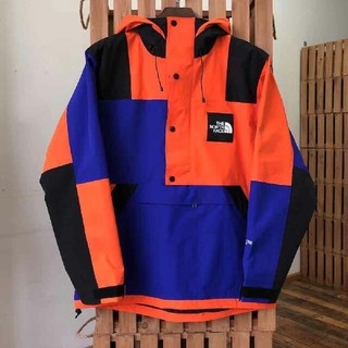 THE NORTH FACE - 19年新作 ノースフェイス RAGE GTX Shell Pullover