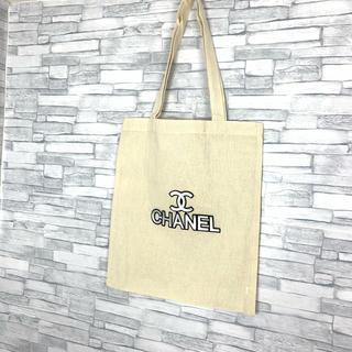 CHANEL - シャネルトートバック ノベルティー 通勤 通学 ランチバック