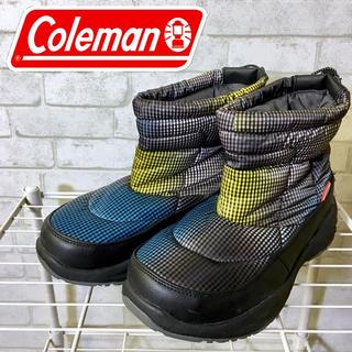コールマン(Coleman)の☆新品☆【Coleman】コールマン スノーブーツ /LL(27.0-27.5)(ブーツ)