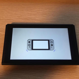 Nintendo Switch - 全動作OK 中古 Nintendo Switch 本体のみ
