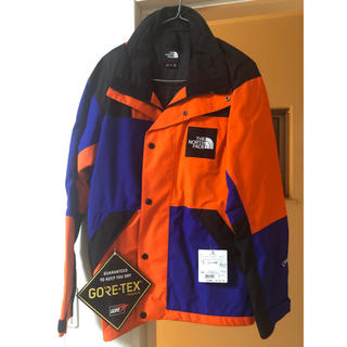 THE NORTH FACE - ノースフェイス  RAGE GTX SHELL JACKET Sサイズ