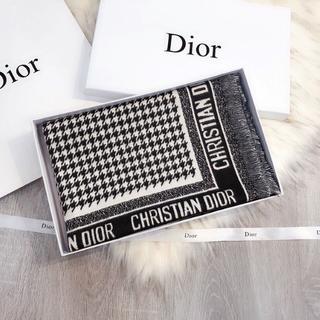 Dior - LV マフラー