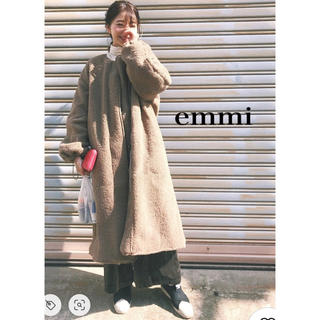 BEAUTY&YOUTH UNITED ARROWS - emmi♡clane リムアーク メゾンエウレカ RHC 77circa イエナ