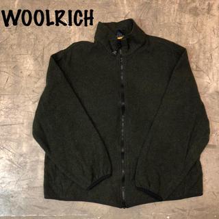 ウールリッチ(WOOLRICH)のB49 WOOLRICH フリースジャケット(ブルゾン)