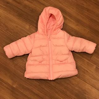 西松屋 - 赤ちゃん用ダウン 80