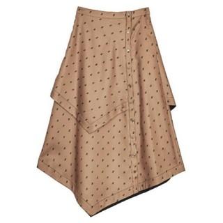 Ameri VINTAGE - 新品タグ付 ameri vintage モノグラムスカート