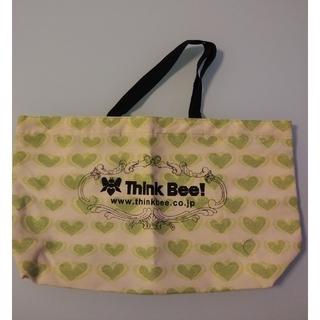 Think Bee! - 【未使用】シンクビーバック