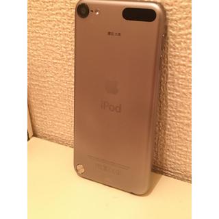 アイポッドタッチ(iPod touch)のiPod touch 5世代 ジャンク (スマートフォン本体)