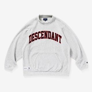 W)taps - descendant ディセンダント フリース