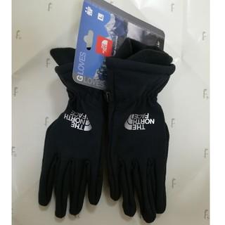 ザノースフェイス(THE NORTH FACE)の (L)ノースフェイス&グローブ タッチパネル対応(手袋)