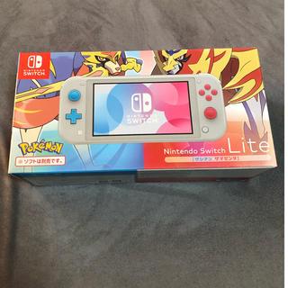 Nintendo Switch - 任天堂 Switch LITE  ポケモン
