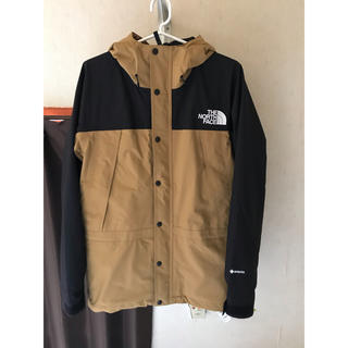 THE NORTH FACE - THE NORTH FACE NP11834 ブリティッシュカーキ