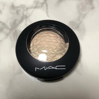 MAC - MAC   ミネラライズアイシャドウ