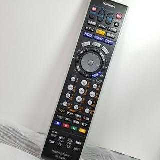 東芝 - 東芝ビデオレコーダーリモコン SE-R0203