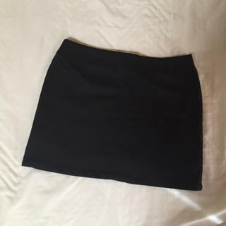 マーキュリーデュオ(MERCURYDUO)のインナー付きミニスカート(ミニスカート)