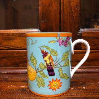 エルメス(Hermes)のエルメス 食器 マグカップ シエスタアイランド 未使用(グラス/カップ)