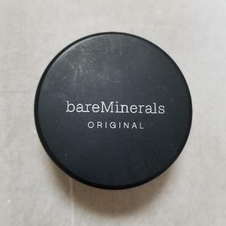 ベアミネラル(bareMinerals)のbareMinerals オリジナルファンデーション W15 (ファンデーション)