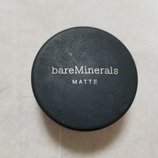 ベアミネラル(bareMinerals)のbareMinerals ファンデーション マット ゴールデンフェア W10(ファンデーション)