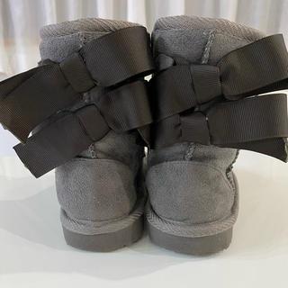 petit main - petitmain ブーツ 15cm