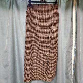 しまむら - ウエストゴム スカート