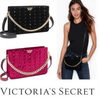 Victoria's Secret - ♡可愛すぎるヴェルヴェットショルダー pink♡
