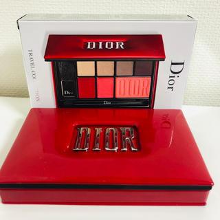 Dior - 【日本未発売】Dior TRAVEL COLLECTION トラベルコレクション