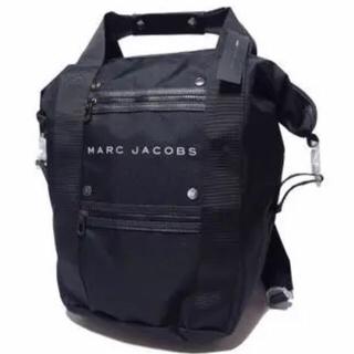 マークジェイコブス(MARC JACOBS)のマークジェイコブス  バックパック(バッグパック/リュック)
