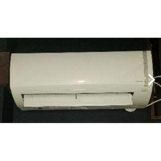 コロナ - コロナ 6畳用エアコン CSH-N2210 内外セット