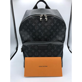LOUIS VUITTON - ルイヴィトン エクリプス リュック アポロ バックパック M43186