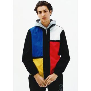 Supreme - シュプリーム カラーブロック ジャケット