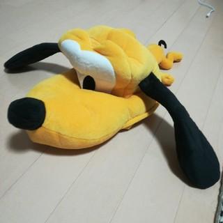 Disney - ディズニー プルート ファンキャップ 帽子
