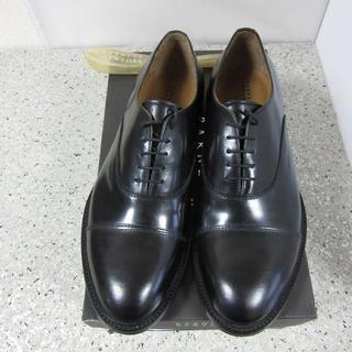 BARNEYS NEW YORK - 新品 BARNEYS NEWYORK イタリア製高級革靴 フォーマル 27cm