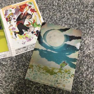 ポケモン(ポケモン)の新品 ポケモン ポケットモンスター オリジナルクリアファイル ピチュー(クリアファイル)