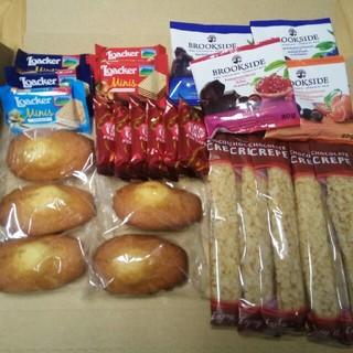コストコ - 菓子 5製品 詰め合わせ(おやつセット)