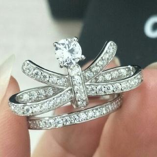 CHANEL - 超美品Chanelシャネル リング 指輪 レディース
