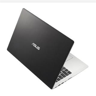 ASUS - ASUS VivoBook S500C 15.6インチ ノートパソコン