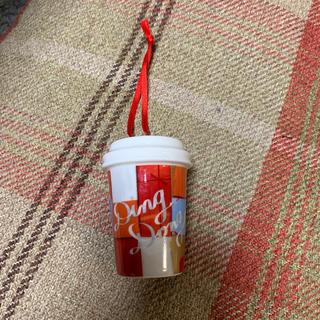 スターバックスコーヒー(Starbucks Coffee)のスターバックスクリスマスオーナメント(その他)