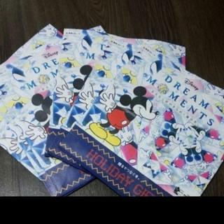 Disney - 紙袋