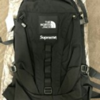 Supreme - Supreme/ The North Face BackPack
