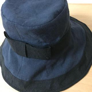 アンテプリマ(ANTEPRIMA)の美品 アンテプリマ 帽子(ハット)