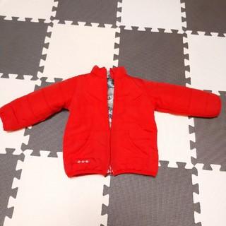 エフオーキッズ(F.O.KIDS)のアプレレクール リバーシブルジャンパー90(ジャケット/上着)