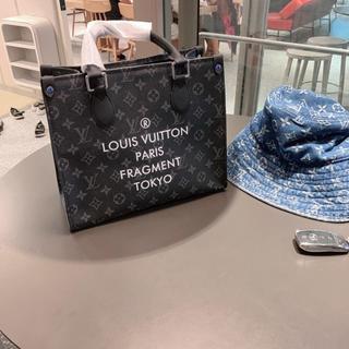 LOUIS VUITTON - 手提げ袋