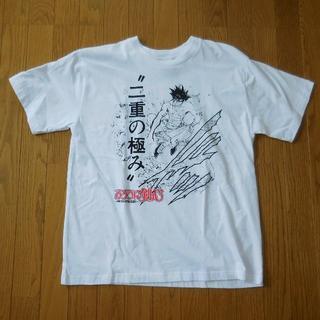 アベイル(Avail)の2Lサイズ るろうに剣心 相楽左之助 Tシャツ(Tシャツ/カットソー(半袖/袖なし))