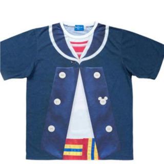 Disney - TDS 17周年★Lサイズ★アニバーサリー ゴンドリエ Tシャツ ディズニーシー