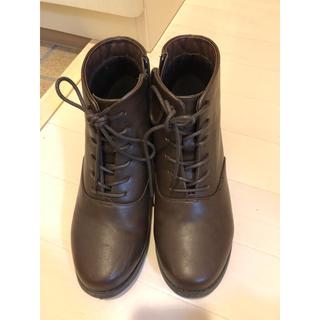 スタディオクリップ(STUDIO CLIP)のブーツ(ブーツ)